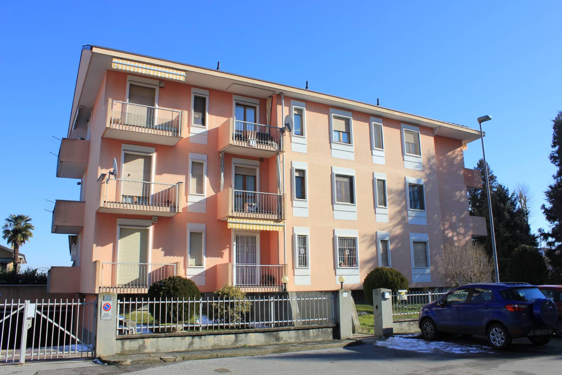 Appartamento in vendita a Airasca, 3 locali, prezzo € 85.000 | PortaleAgenzieImmobiliari.it