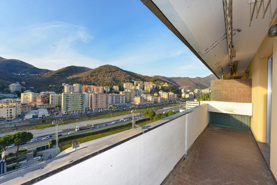 Appartamento, 68 Mq, Vendita - Genova (Genova)