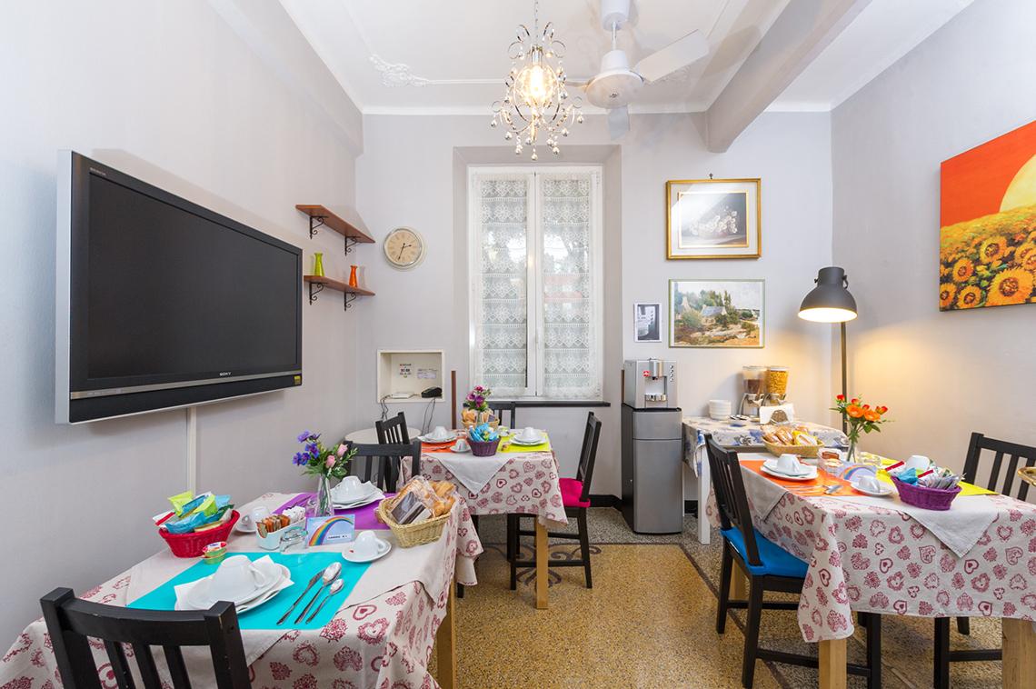 Appartamento, 95 Mq, Vendita - Genova (Genova)