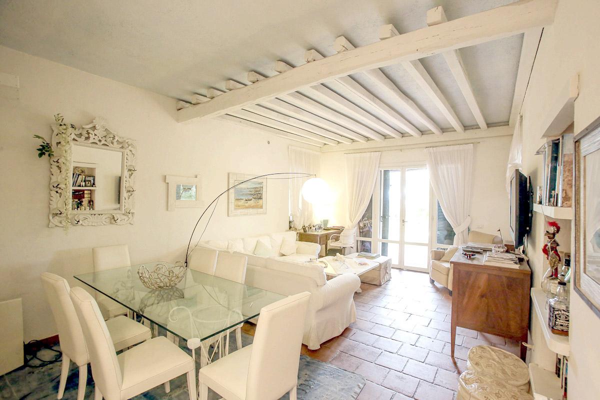 Appartamento in vendita a Monte Argentario, 5 locali, zona Località: PortoS.oStefano, prezzo € 540.000 | PortaleAgenzieImmobiliari.it
