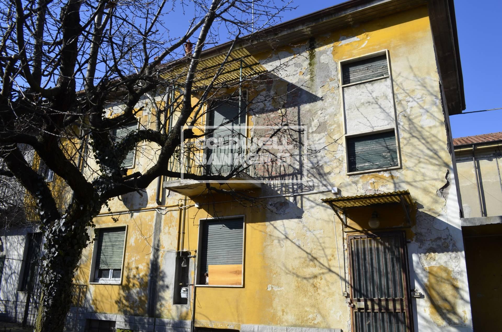 Soluzione Indipendente in vendita a San Vittore Olona, 5 locali, prezzo € 58.000   CambioCasa.it