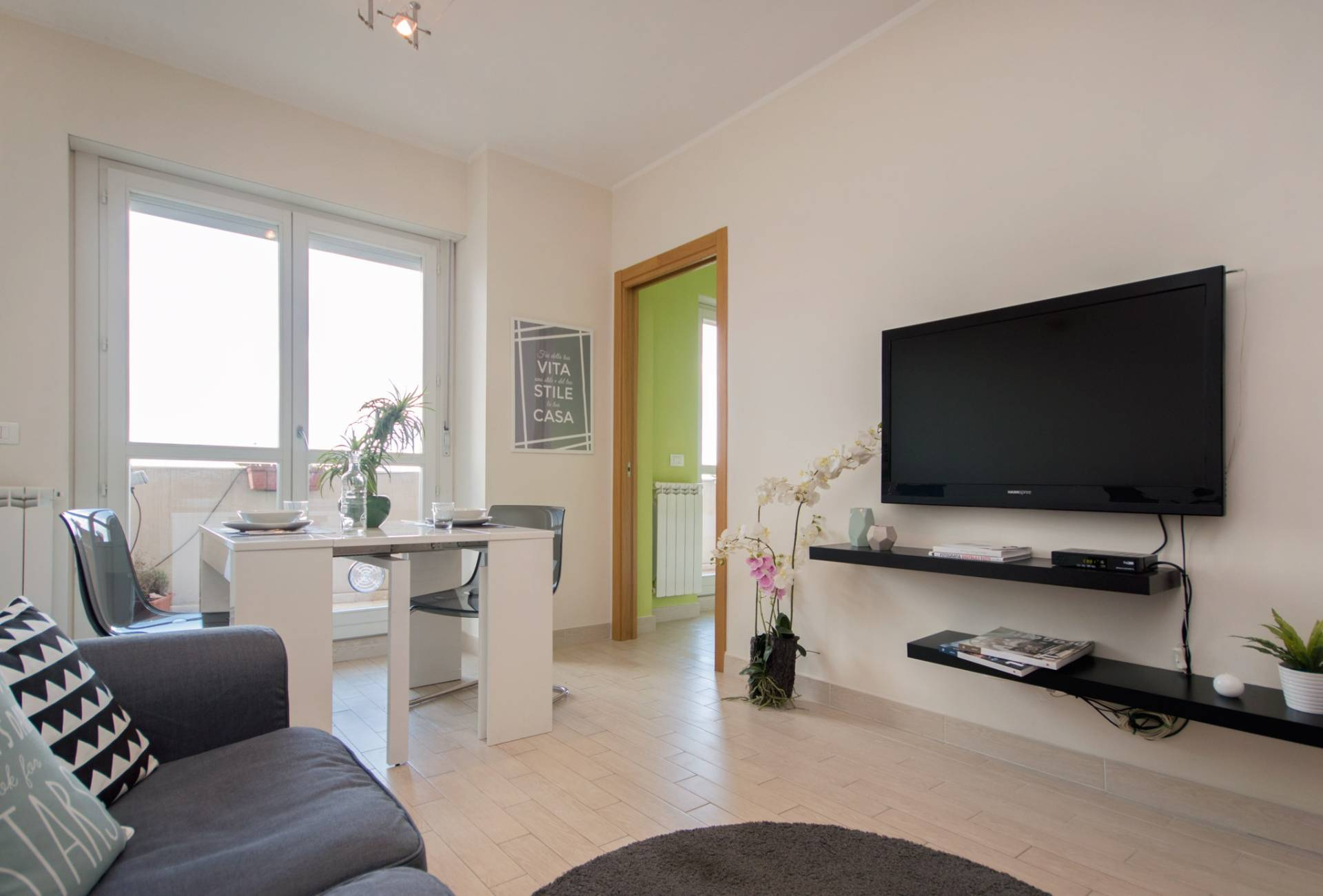 roma vendita quart: bufalotta coldwell-banker-bodini-international-real-estate
