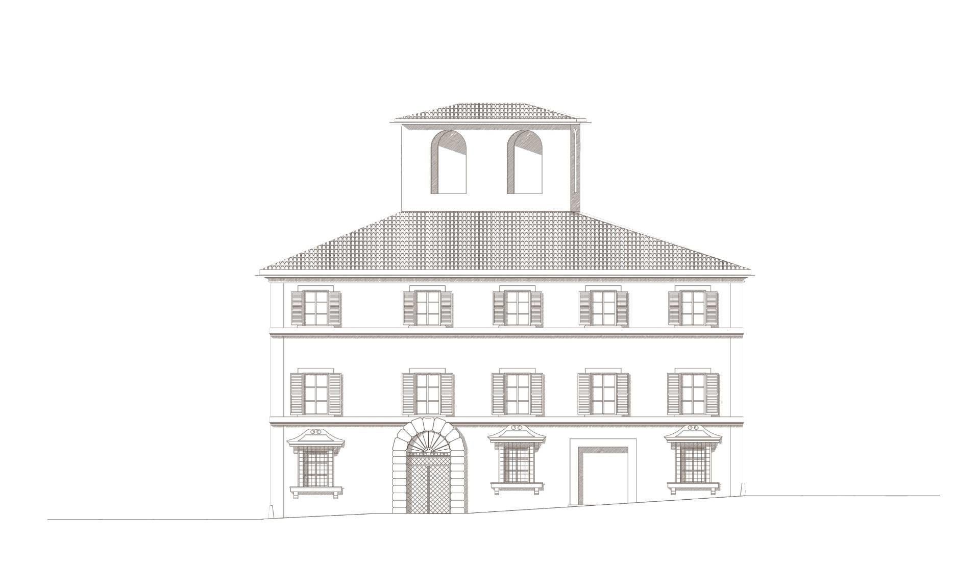 Appartamento VITERBO vendita  Centro  Coldwell Banker FRG & Partners