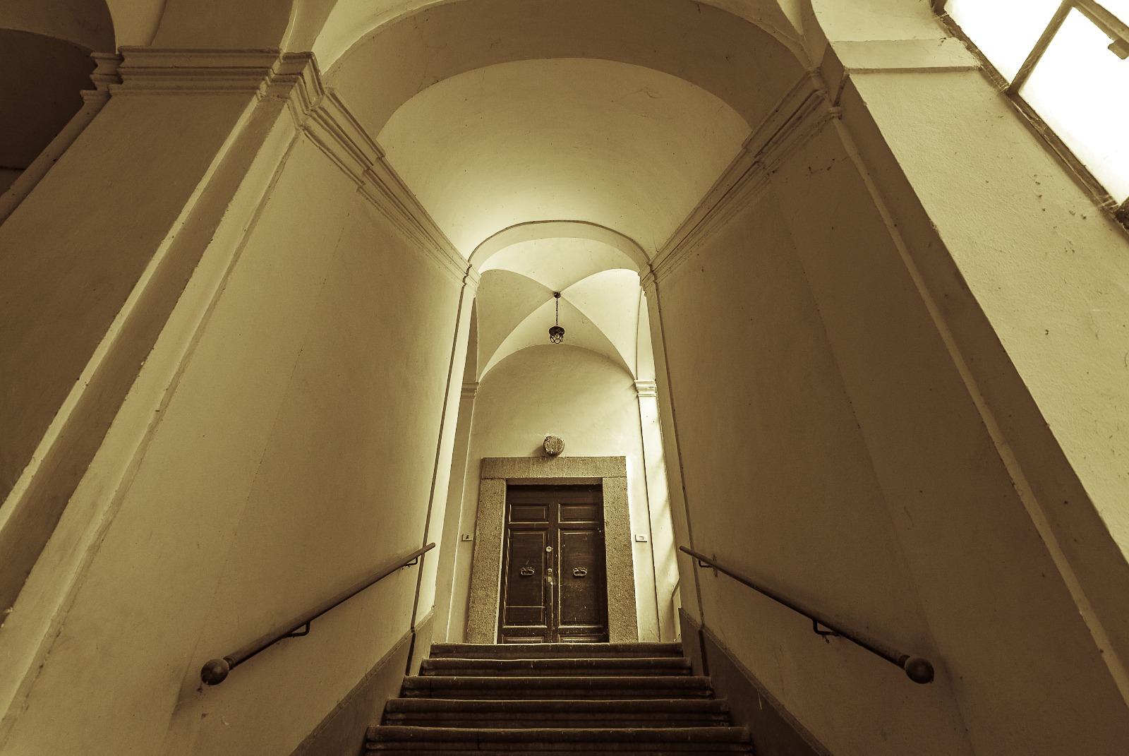 Appartamento in vendita a Viterbo, 4 locali, zona Zona: Centro, prezzo € 232.000   CambioCasa.it