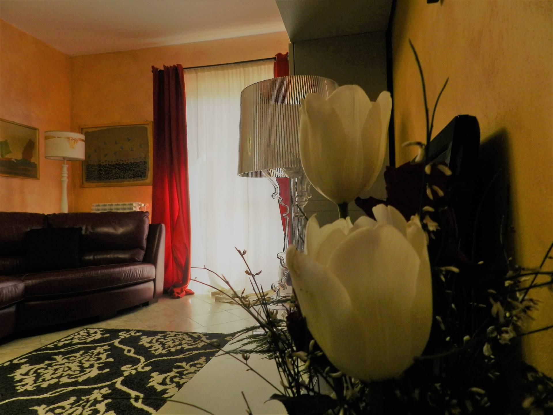 Appartamento in vendita a Santa Marinella, 3 locali, zona Località: Valdambrini, prezzo € 168.000   CambioCasa.it