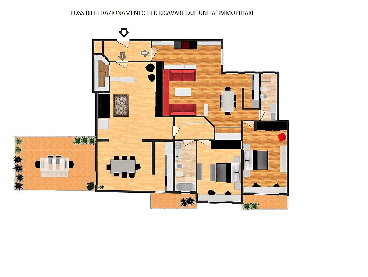 roma vendita quart: monteverde coldwell-banker-futura-group