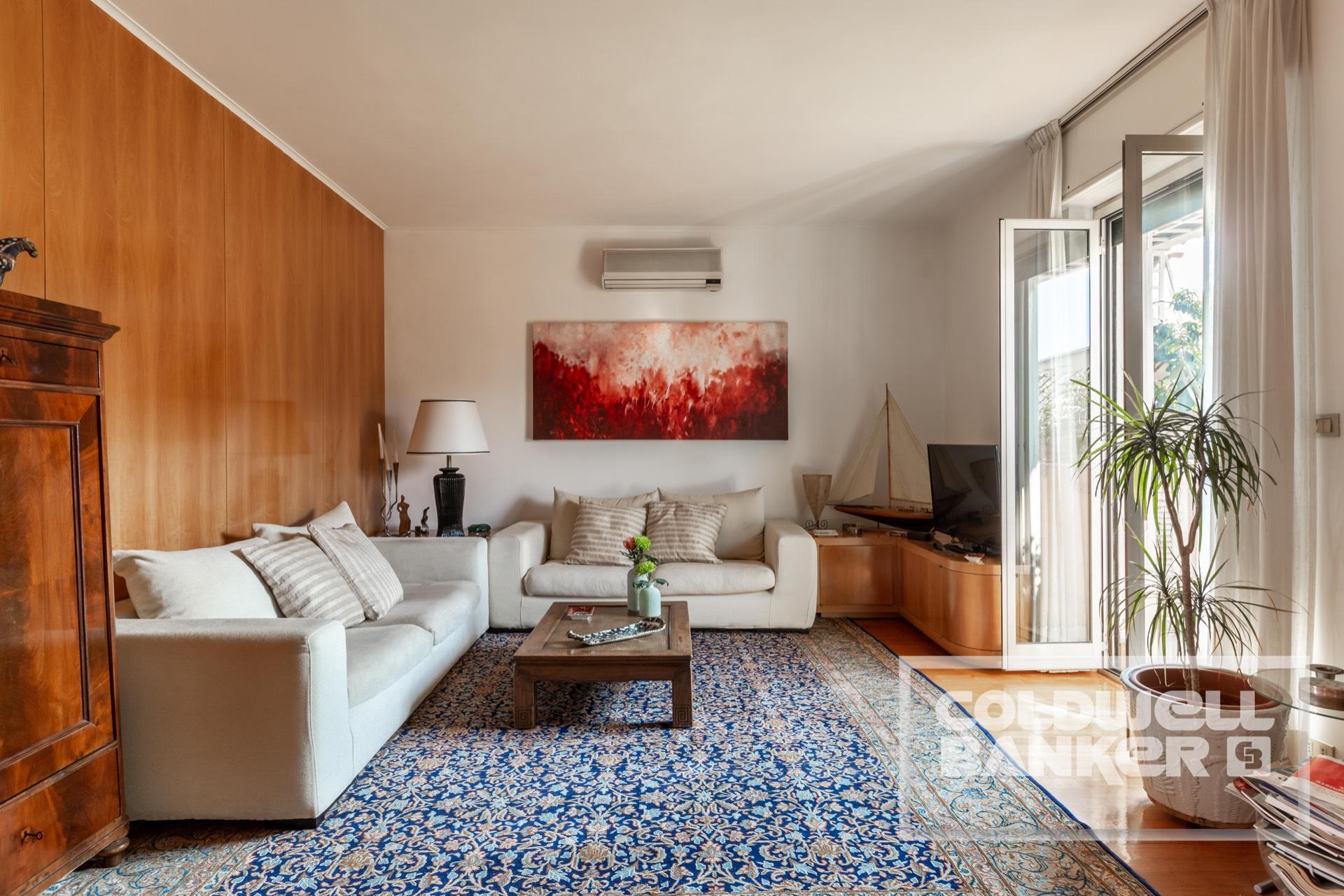 Attico / Mansarda in vendita a Roma, 3 locali, zona Zona: 2 . Flaminio, Parioli, Pinciano, Villa Borghese, prezzo € 610.000 | CambioCasa.it