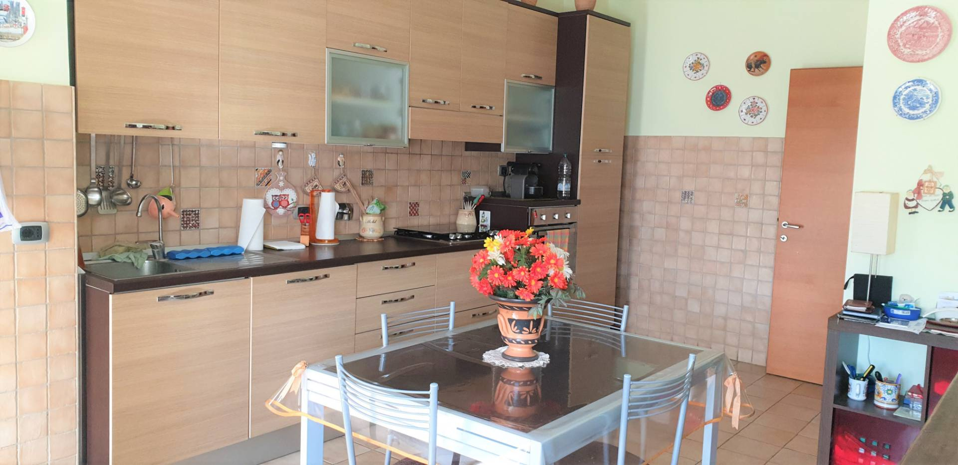Appartamento VITERBO vendita  Semicentro  Coldwell Banker Sintony