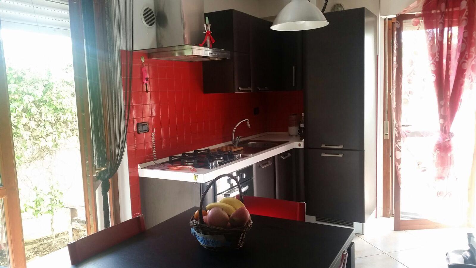 Appartamento in vendita a Spoltore, 3 locali, zona Località: VillaRaspa, prezzo € 125.000   PortaleAgenzieImmobiliari.it