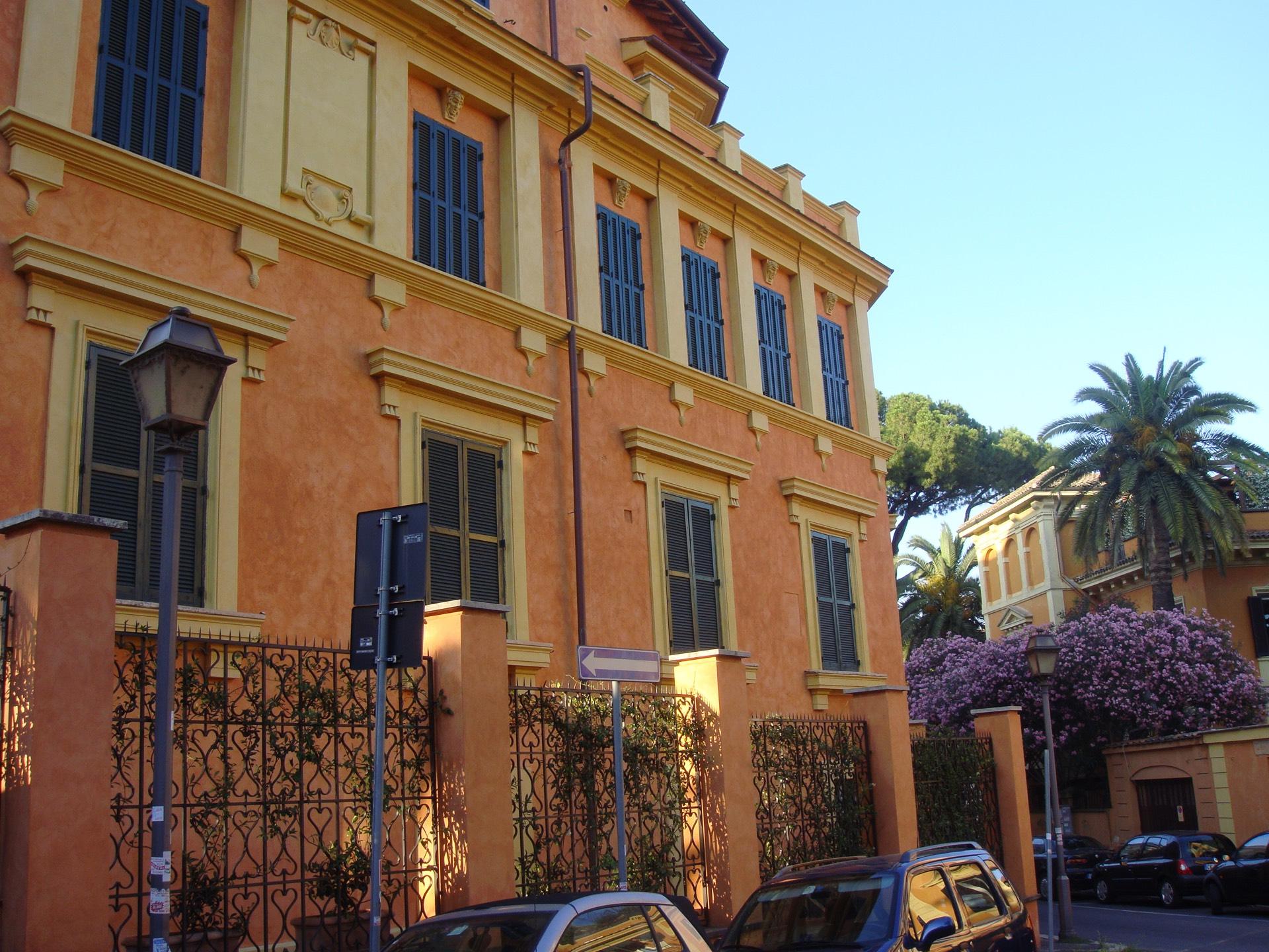 Cbi038 pa0006adm ufficio in affitto a roma aventino for Vendita ufficio roma