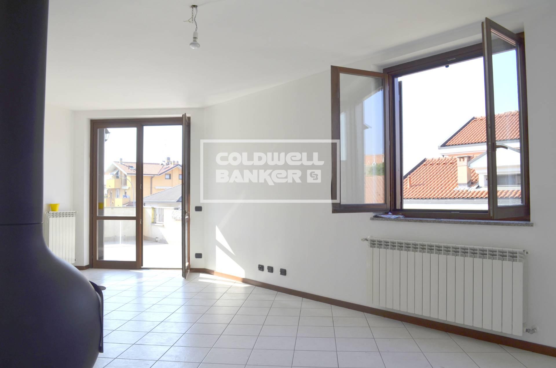 Appartamento a san vittore olona cod v000561 for Appartamenti arredati in affitto a cormano