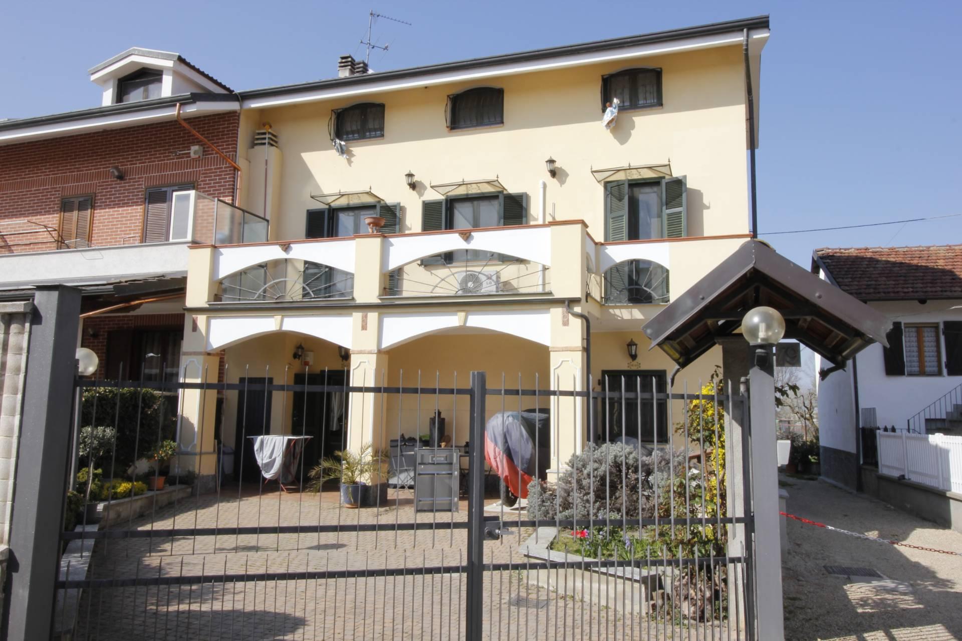 Soluzione Semindipendente in vendita a Vinovo, 10 locali, prezzo € 459.000 | PortaleAgenzieImmobiliari.it