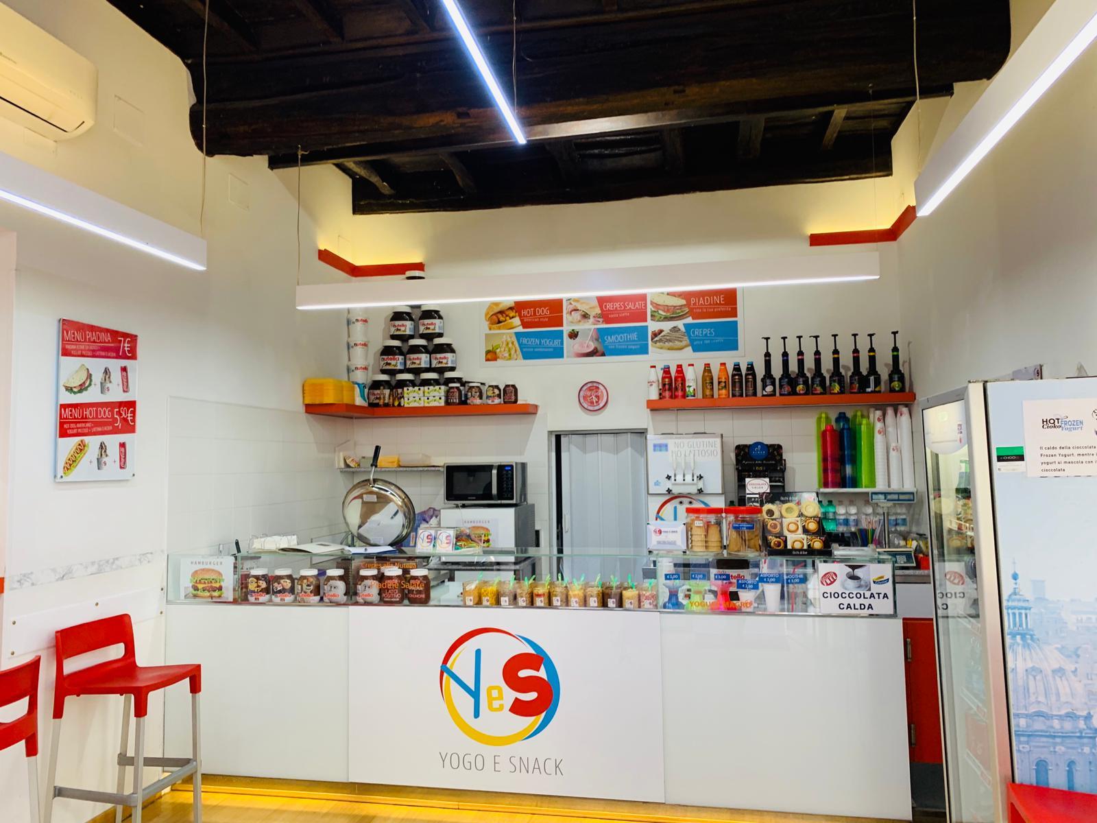 Attività / Licenza in vendita a Viterbo, 9999 locali, zona Zona: Centro, prezzo € 45.000 | CambioCasa.it
