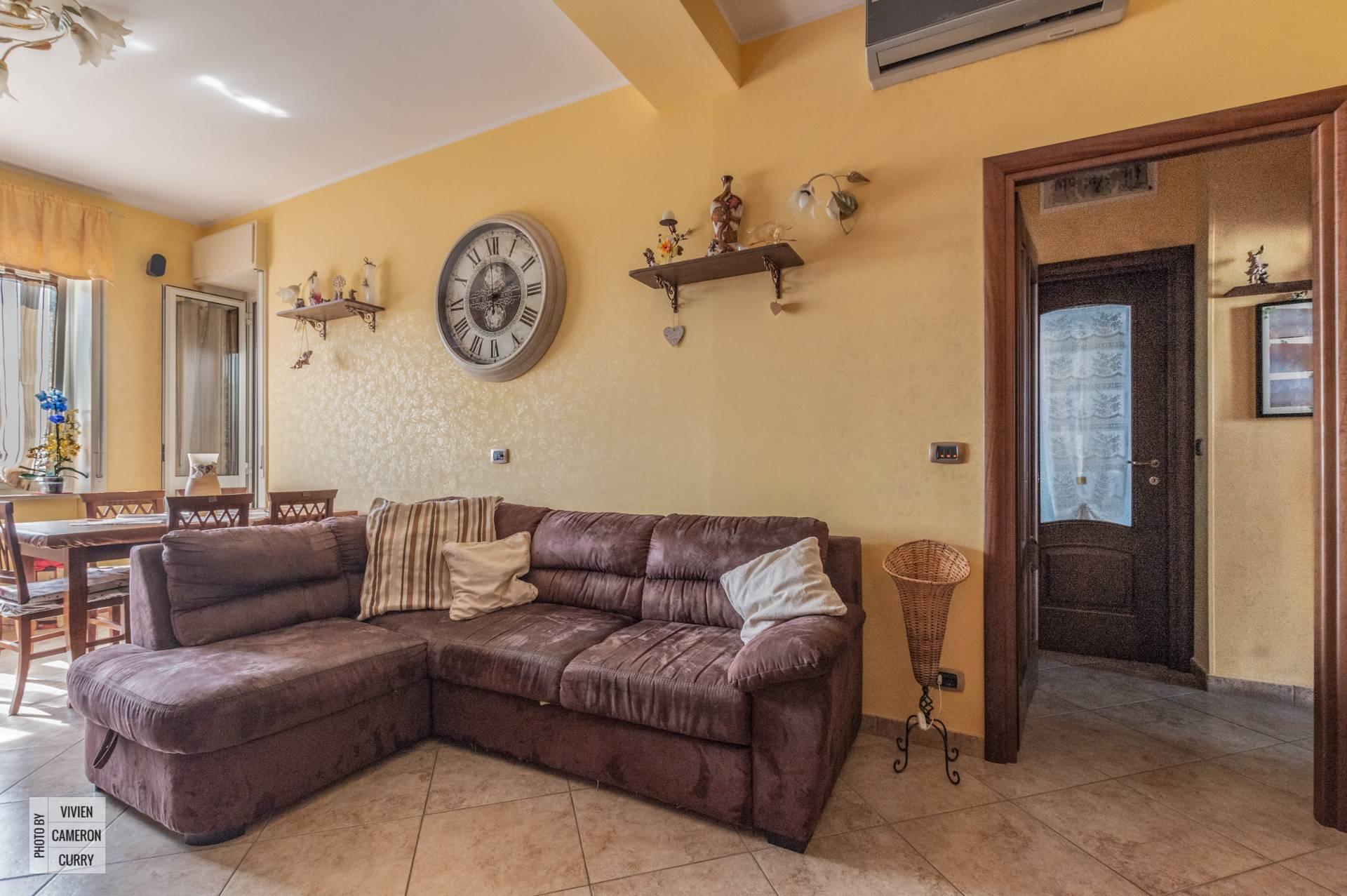 Appartamento in vendita a Vinovo, 3 locali, zona no, prezzo € 79.000 | PortaleAgenzieImmobiliari.it