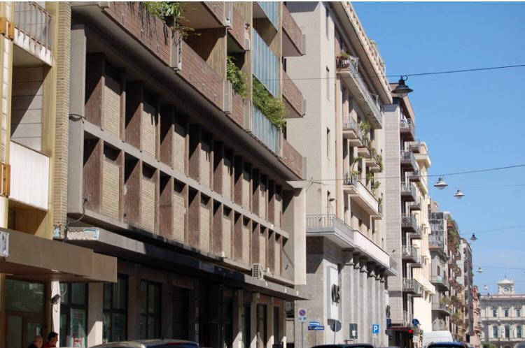 UFFICIO in Vendita a Murat, Bari (BARI)