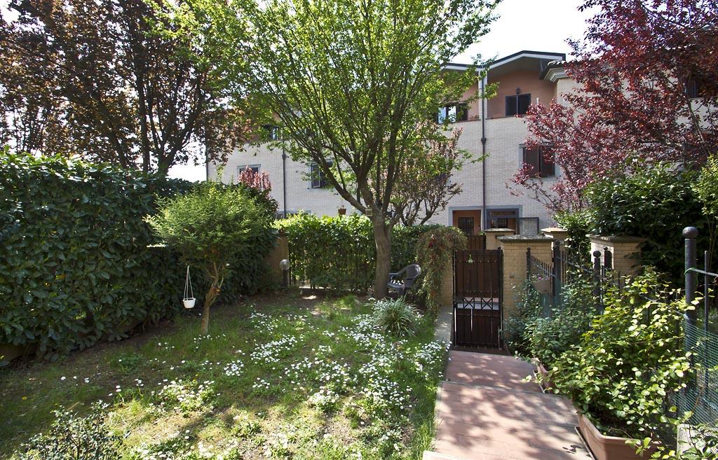 Villa a Schiera in Vendita a Viterbo