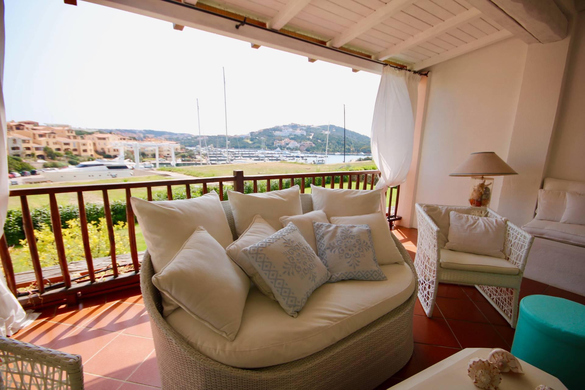Appartamento in vendita a Arzachena - Porto Cervo, 4 locali, zona Località: PortoCervo-Marina, prezzo € 565.000 | PortaleAgenzieImmobiliari.it