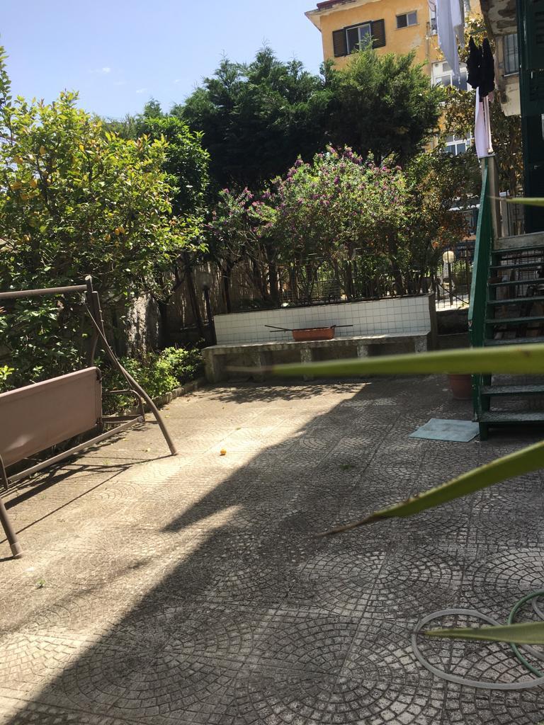 Appartamento in vendita a San Giorgio a Cremano, 5 locali, prezzo € 169.000   PortaleAgenzieImmobiliari.it