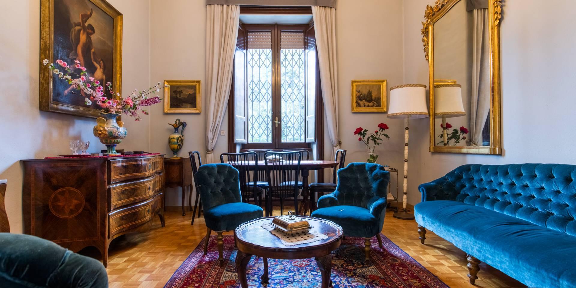 Appartamento in vendita a Roma, 12 locali, zona Zona: 17 . Aventino, San Saba , Piramide, prezzo € 1.770.000 | CambioCasa.it