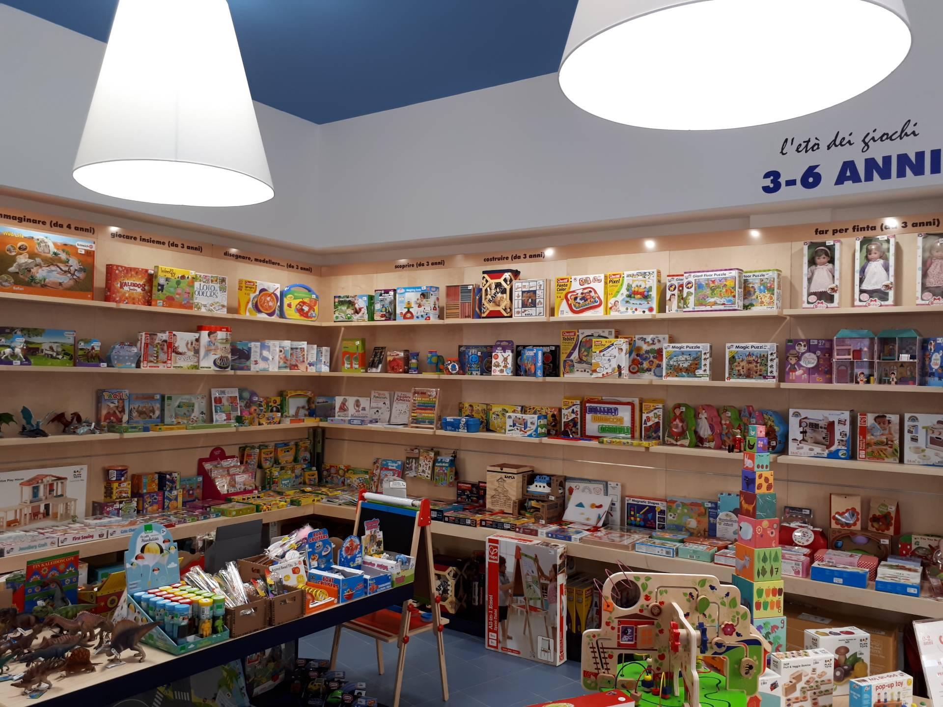 Negozio / Locale in vendita a Viterbo, 9999 locali, zona Zona: Centro, prezzo € 120.000   CambioCasa.it