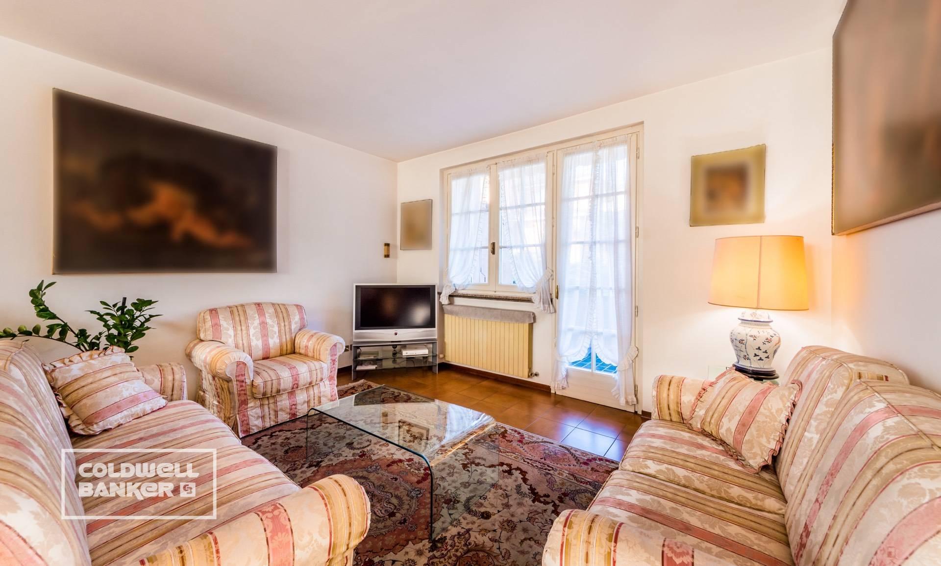 Villa bifamiliare in Vendita a Ranica Cod. RVR108