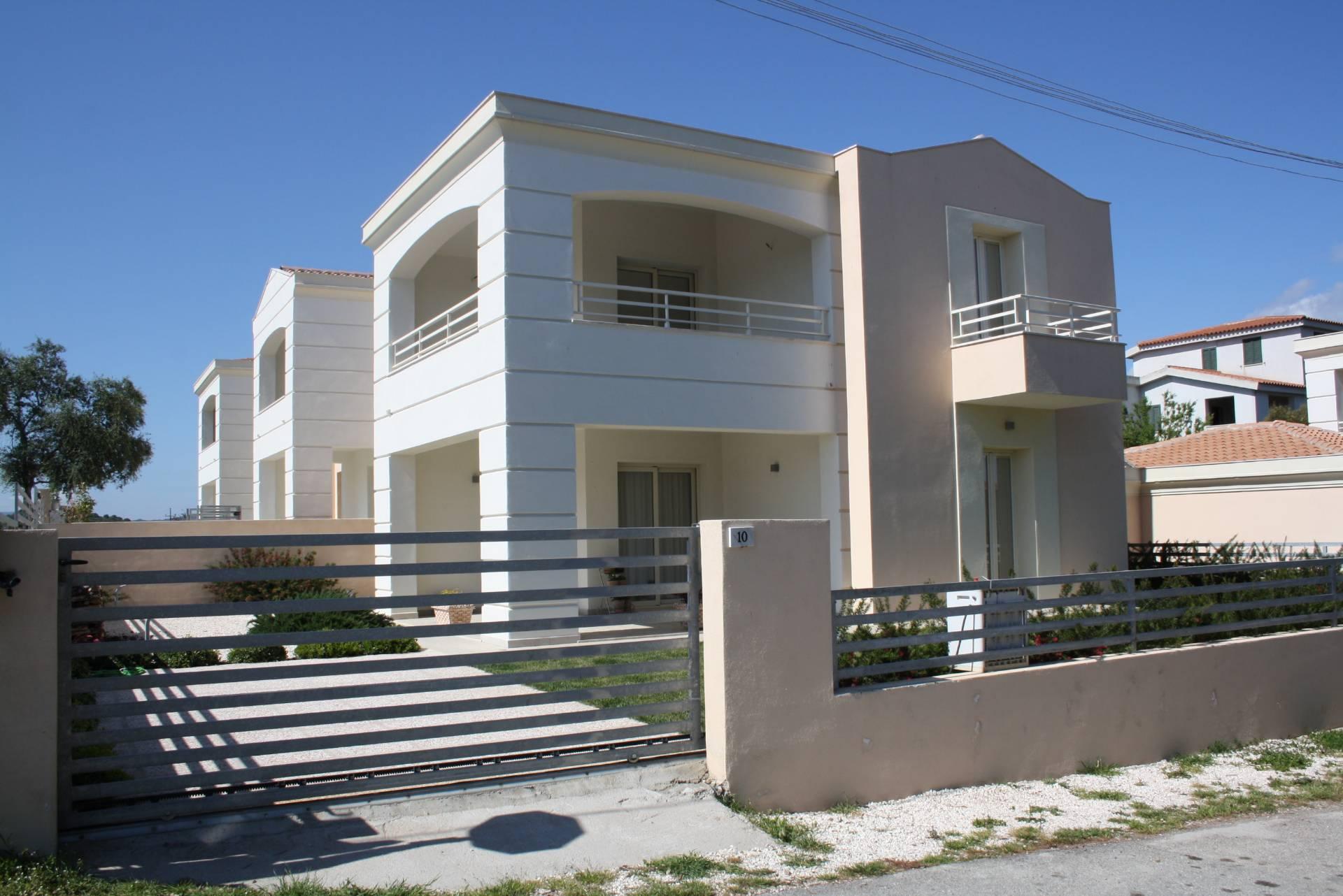 Foto 1 di Appartamento via Cavalcanti, Olbia