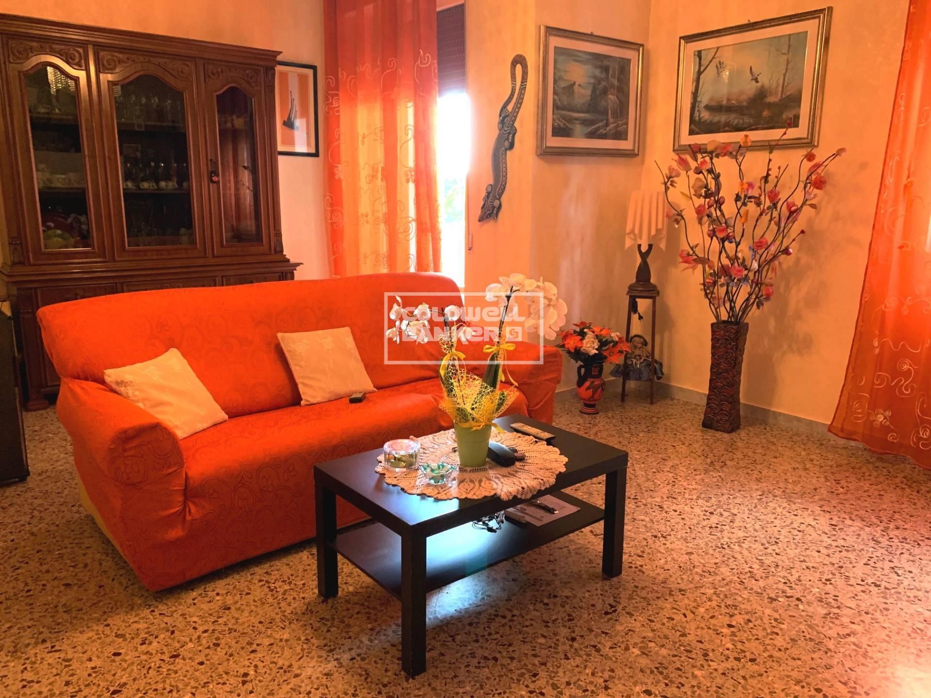 Appartamento in vendita S. Elia-piazza giovanni Boldini Brindisi