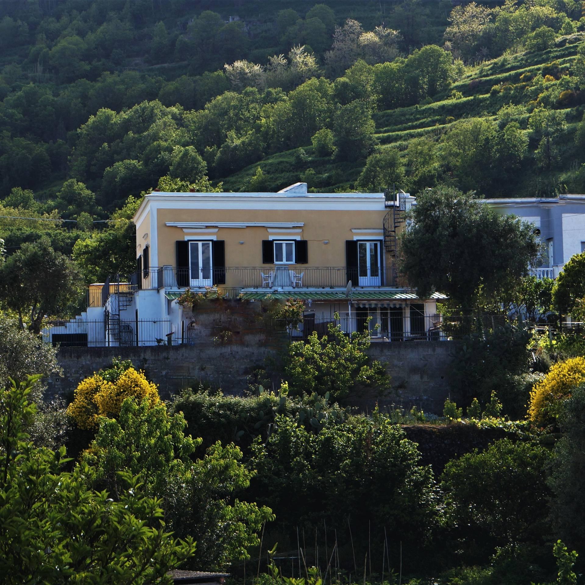 Villa in vendita a Ischia, 11 locali, prezzo € 690.000 | CambioCasa.it
