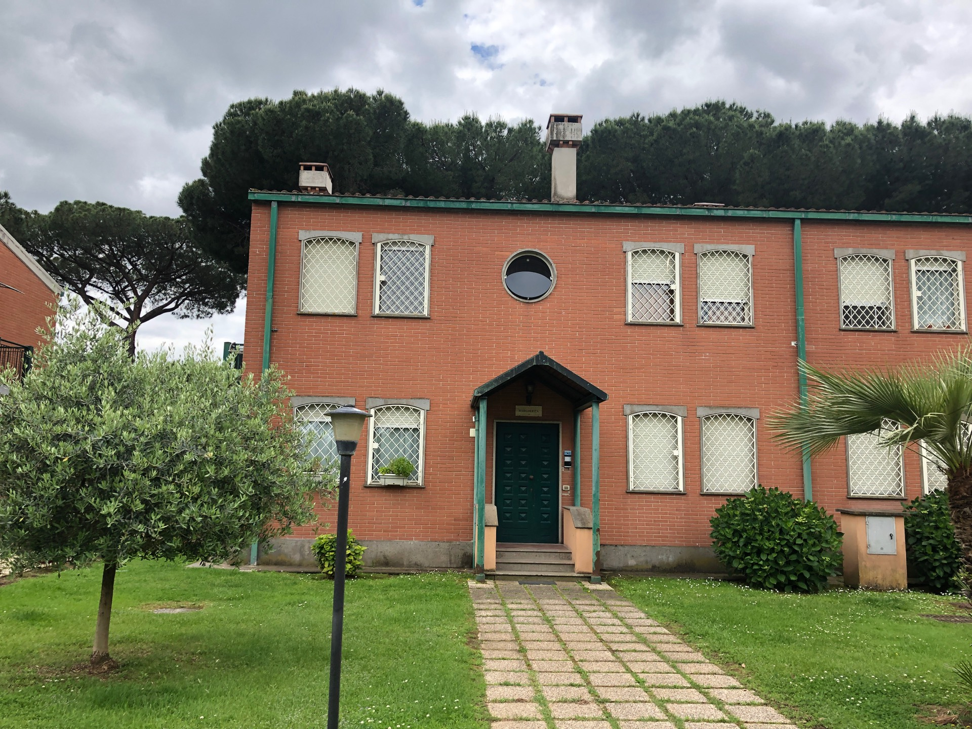 roma affitto quart:  coldwell banker bodini international real estate