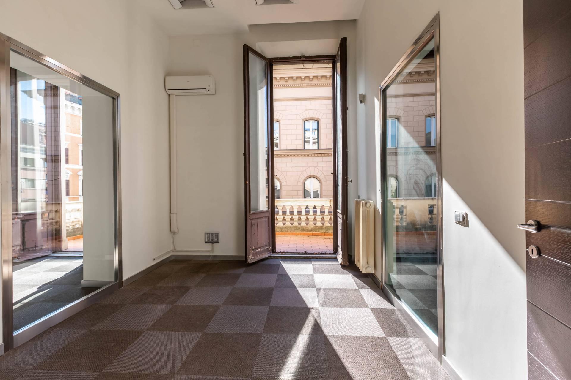 Cbi107 10 2019 res ufficio in affitto a roma sallustio for Ufficio in affitto roma eur