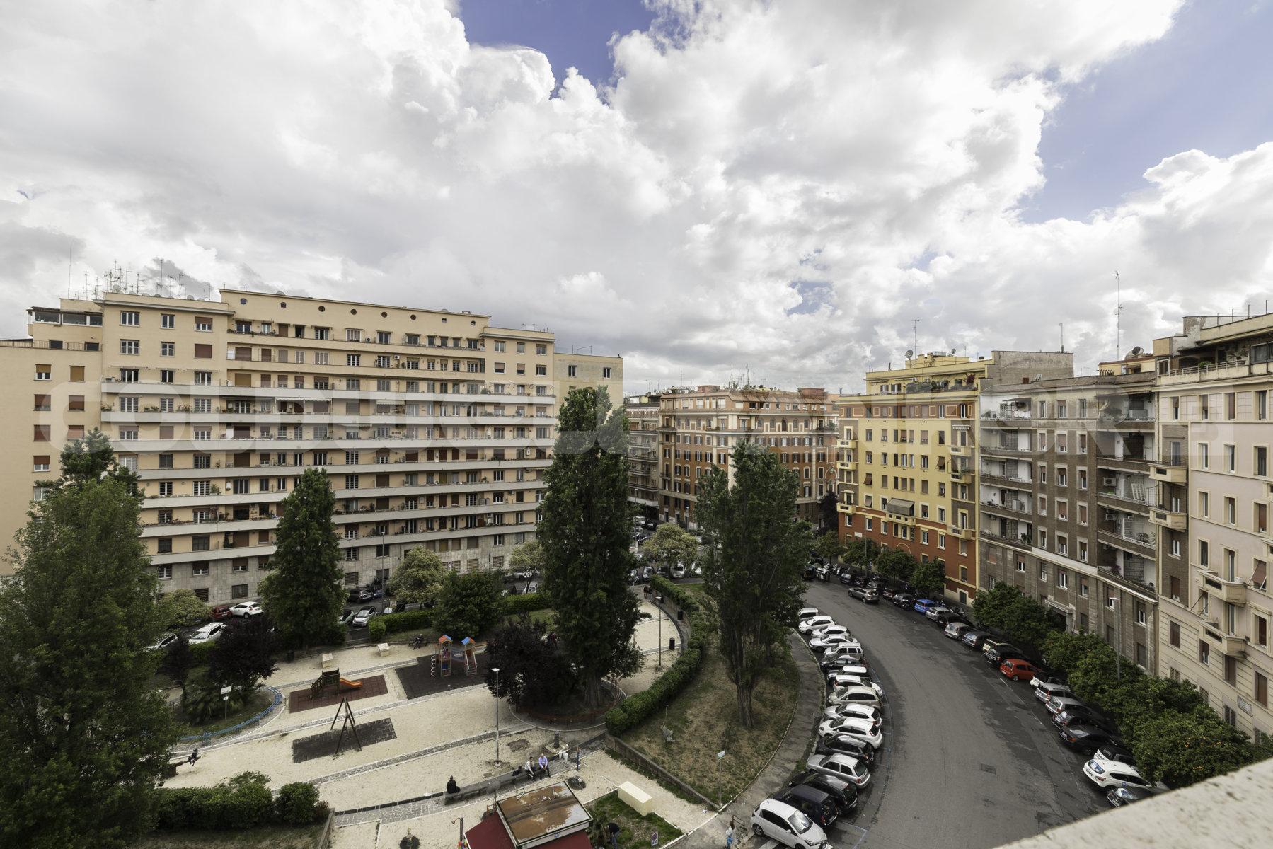Cbi072 ex1416 appartamento in affitto a roma prati for Roma affitto prati