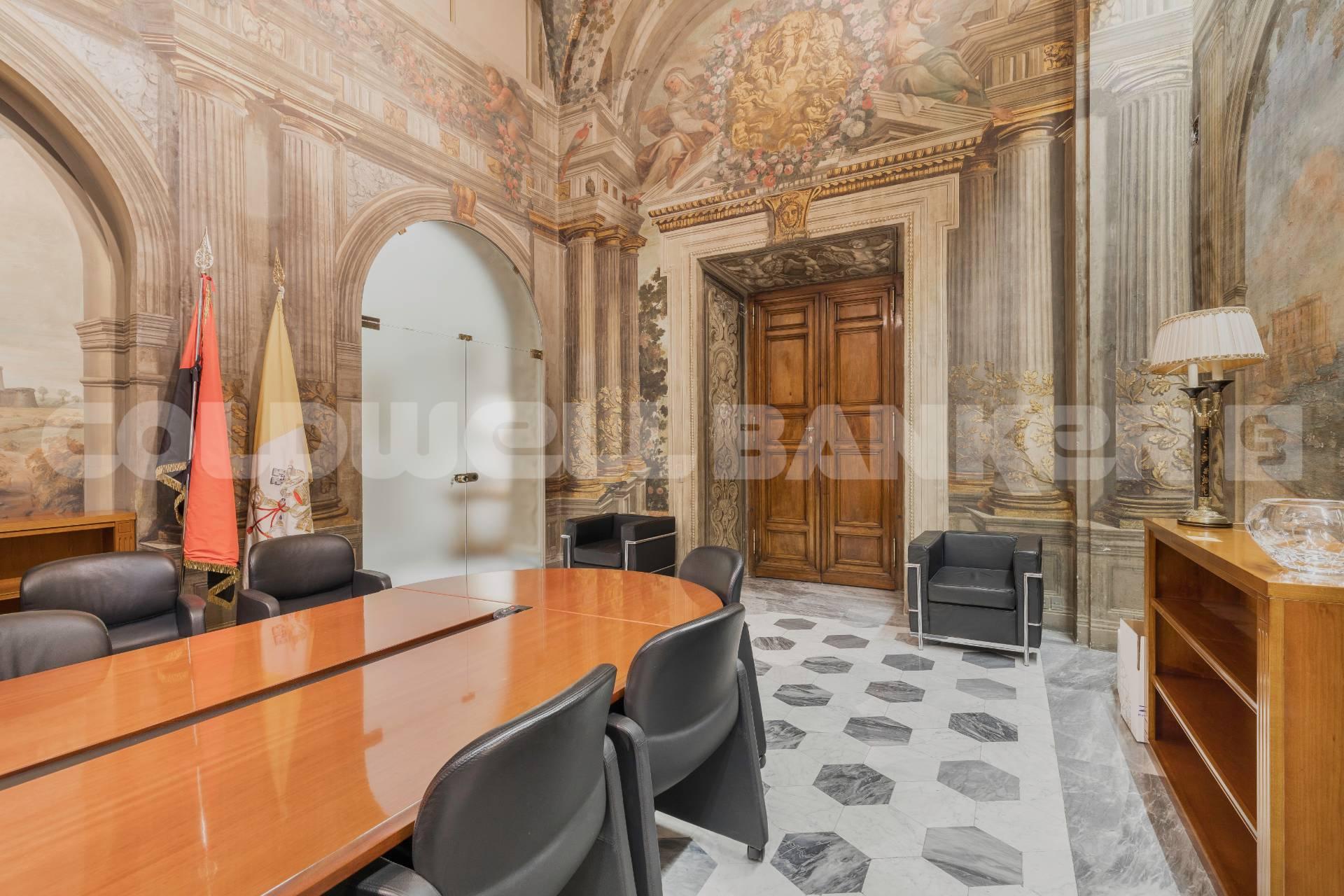 Ufficio in affitto a roma cod ex1419 for Locali commerciali in affitto roma centro