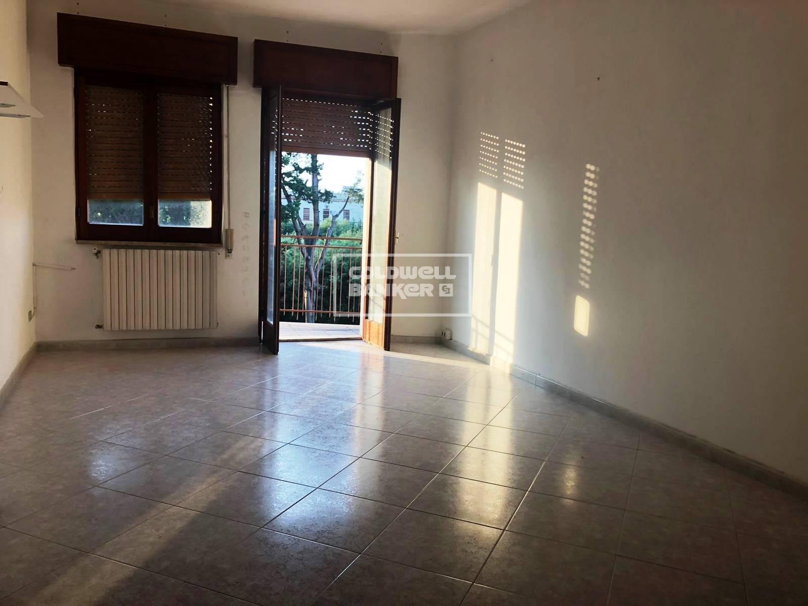 Appartamento in vendita Centro-via Vespasiano Brindisi