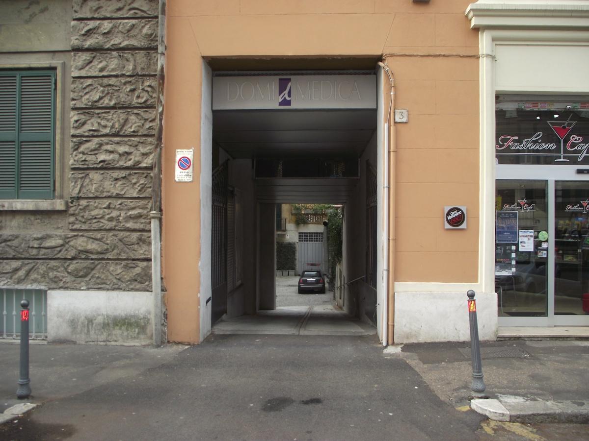 Laboratorio in vendita a Roma, 9999 locali, zona Zona: 30 . Prati, Borgo, San Pietro, prezzo € 250.000 | CambioCasa.it