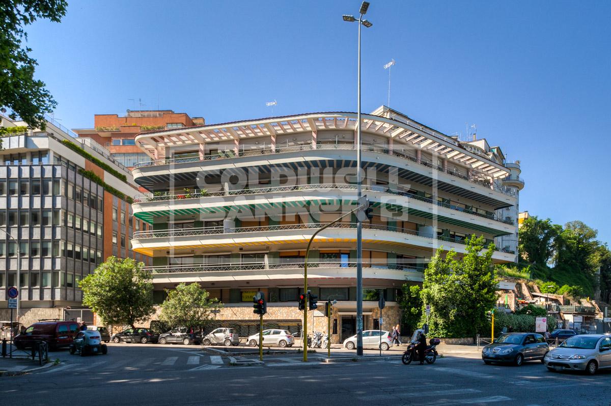 Appartamento in vendita a Roma, 6 locali, zona Zona: 2 . Flaminio, Parioli, Pinciano, Villa Borghese, prezzo € 1.380.000 | CambioCasa.it