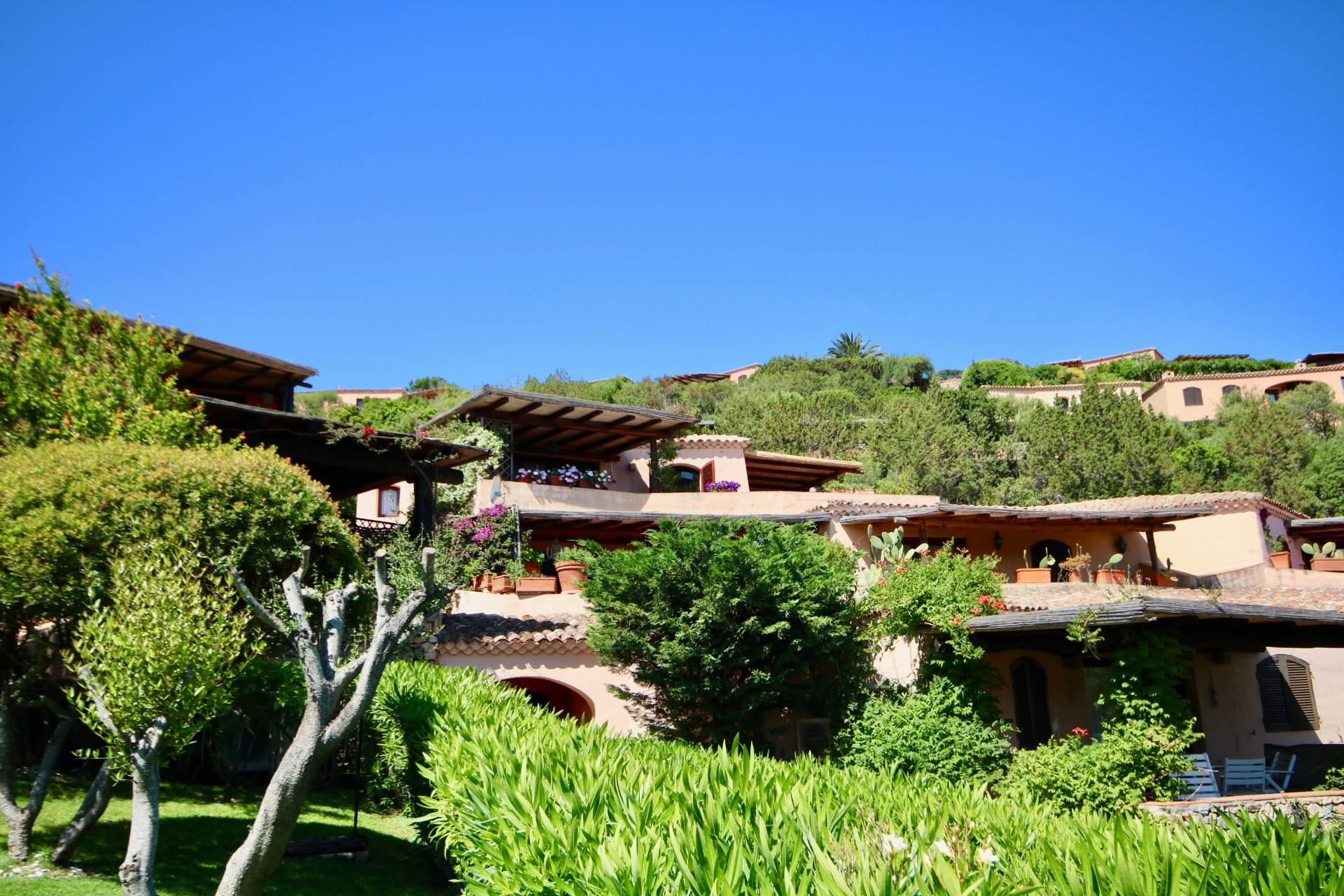 Appartamento in vendita a Arzachena - Porto Cervo, 5 locali, zona ro, prezzo € 580.000 | PortaleAgenzieImmobiliari.it