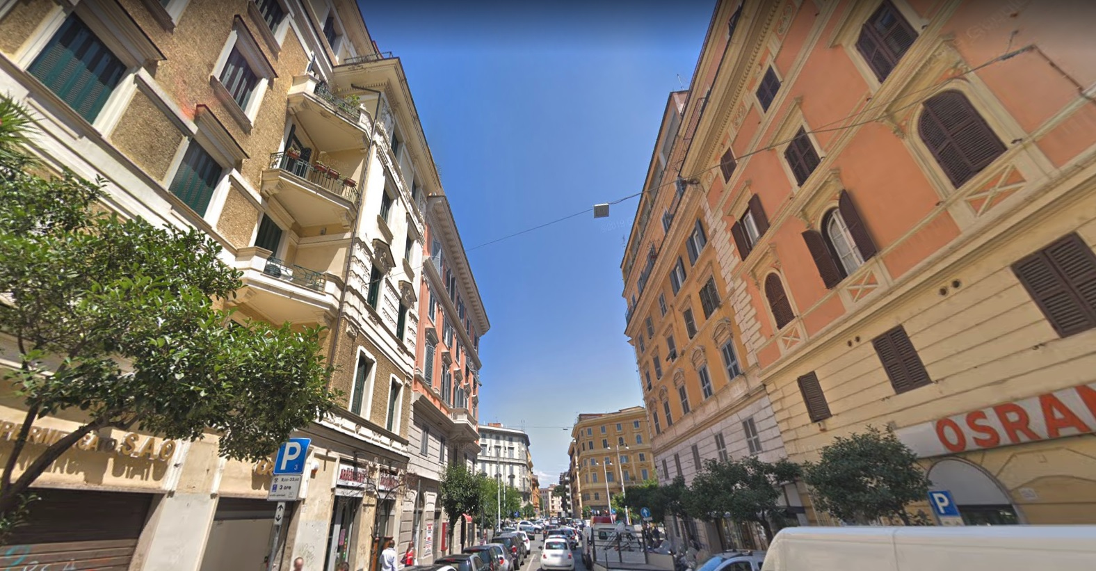 Cbi039 275 756 appartamento in affitto a roma salario for Affitto roma salario
