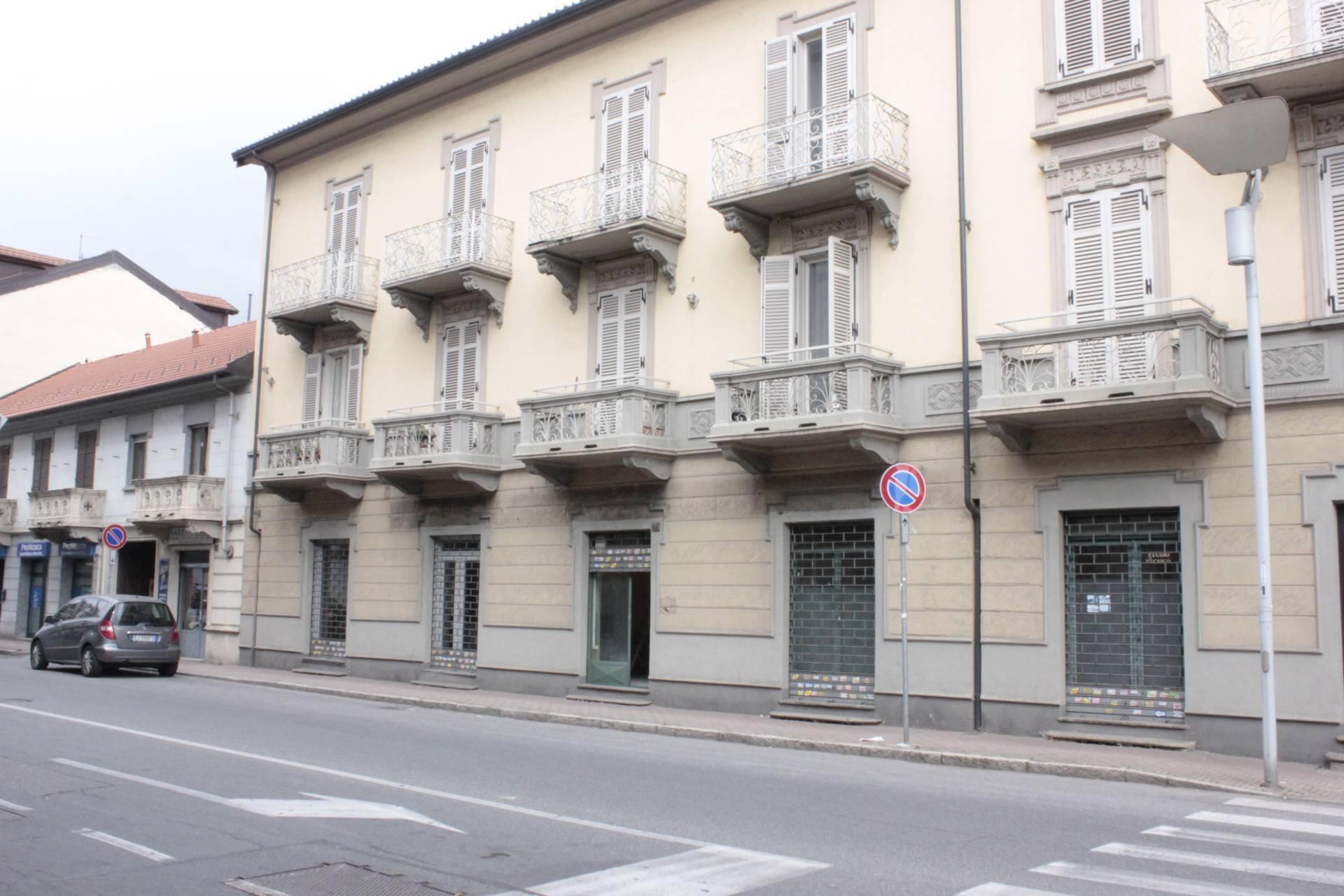 Negozio in affitto Via Torino Nichelino