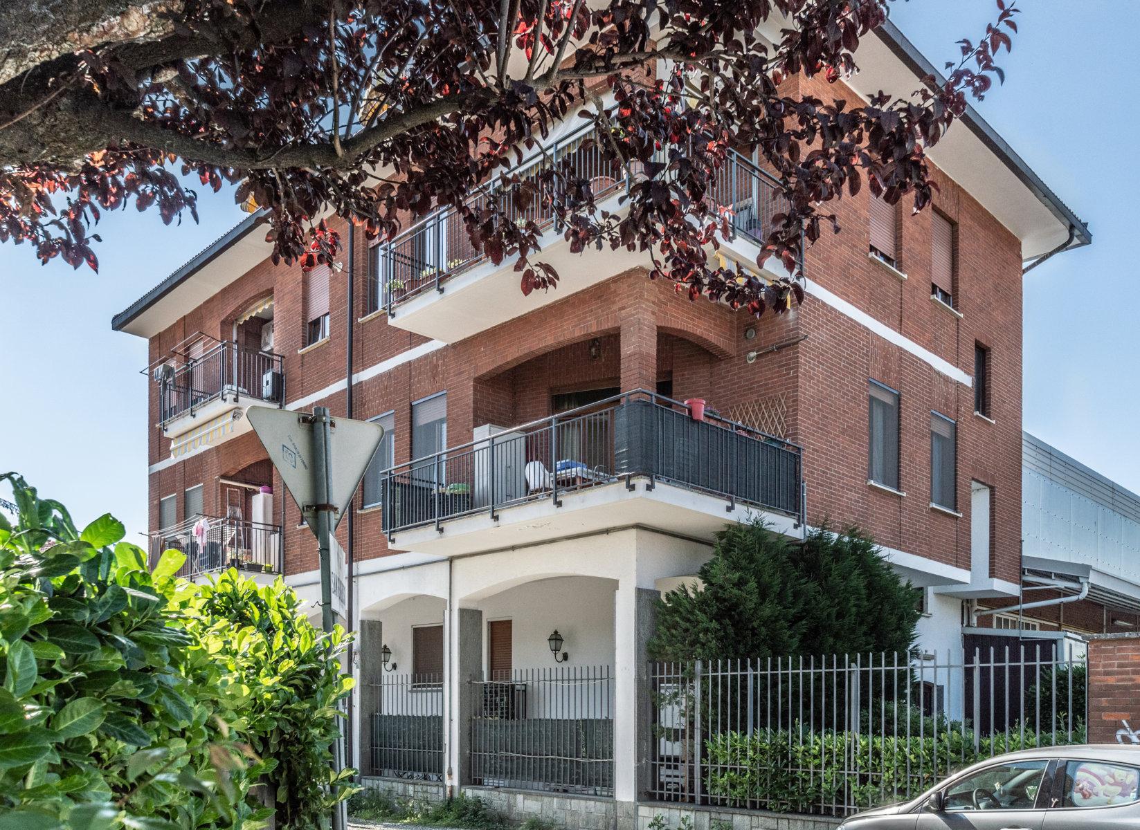 Appartamento in vendita Via Moriondo Rivalta di Torino