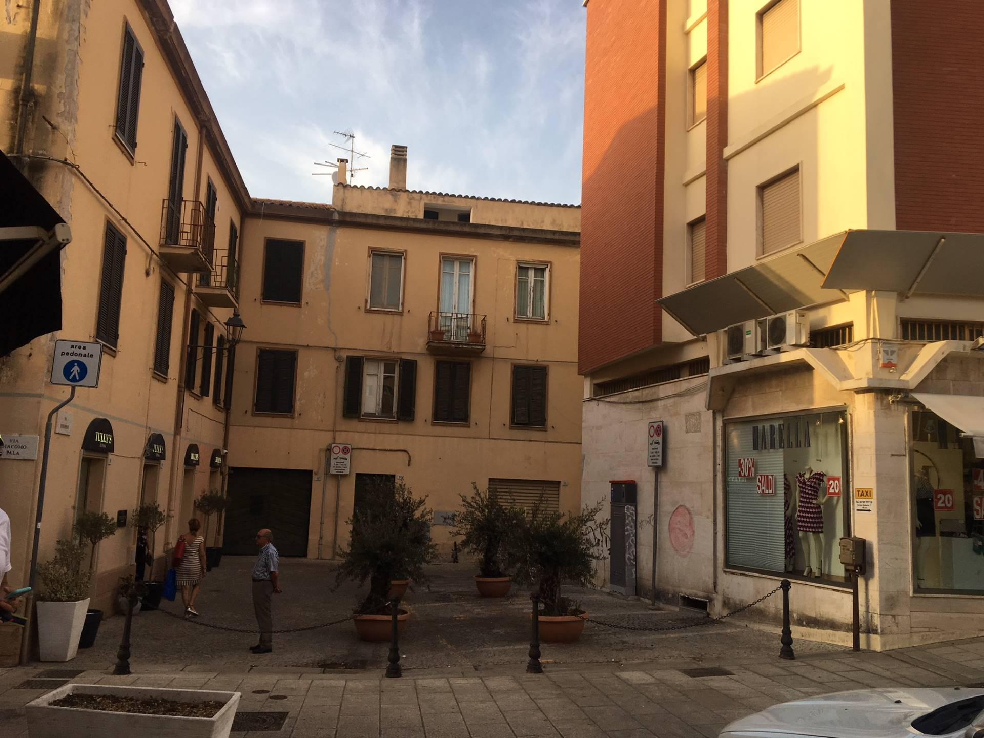 Palazzo in vendita a Olbia (SS)