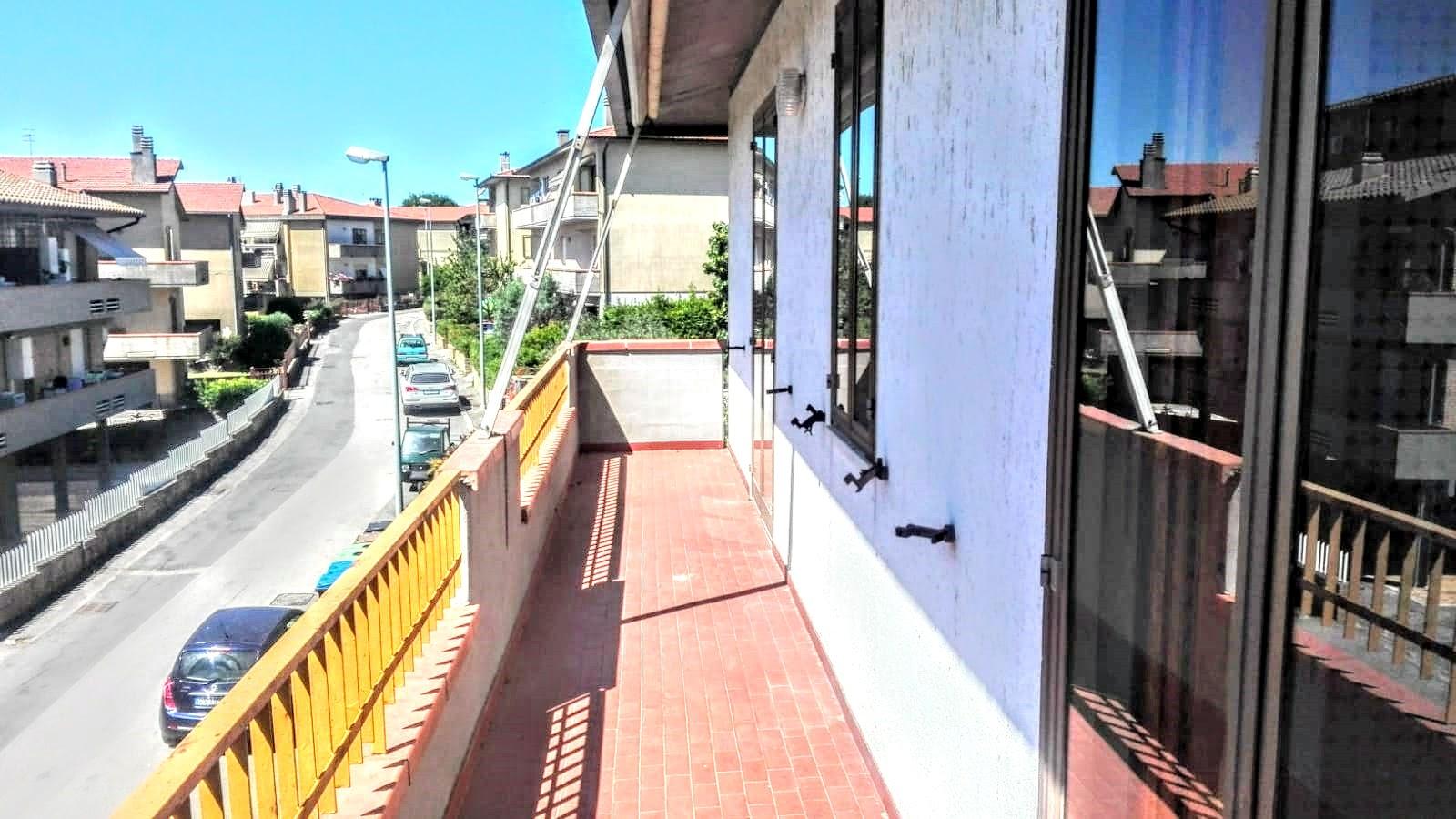 Appartamento in vendita a Scansano, 6 locali, prezzo € 80.000   PortaleAgenzieImmobiliari.it