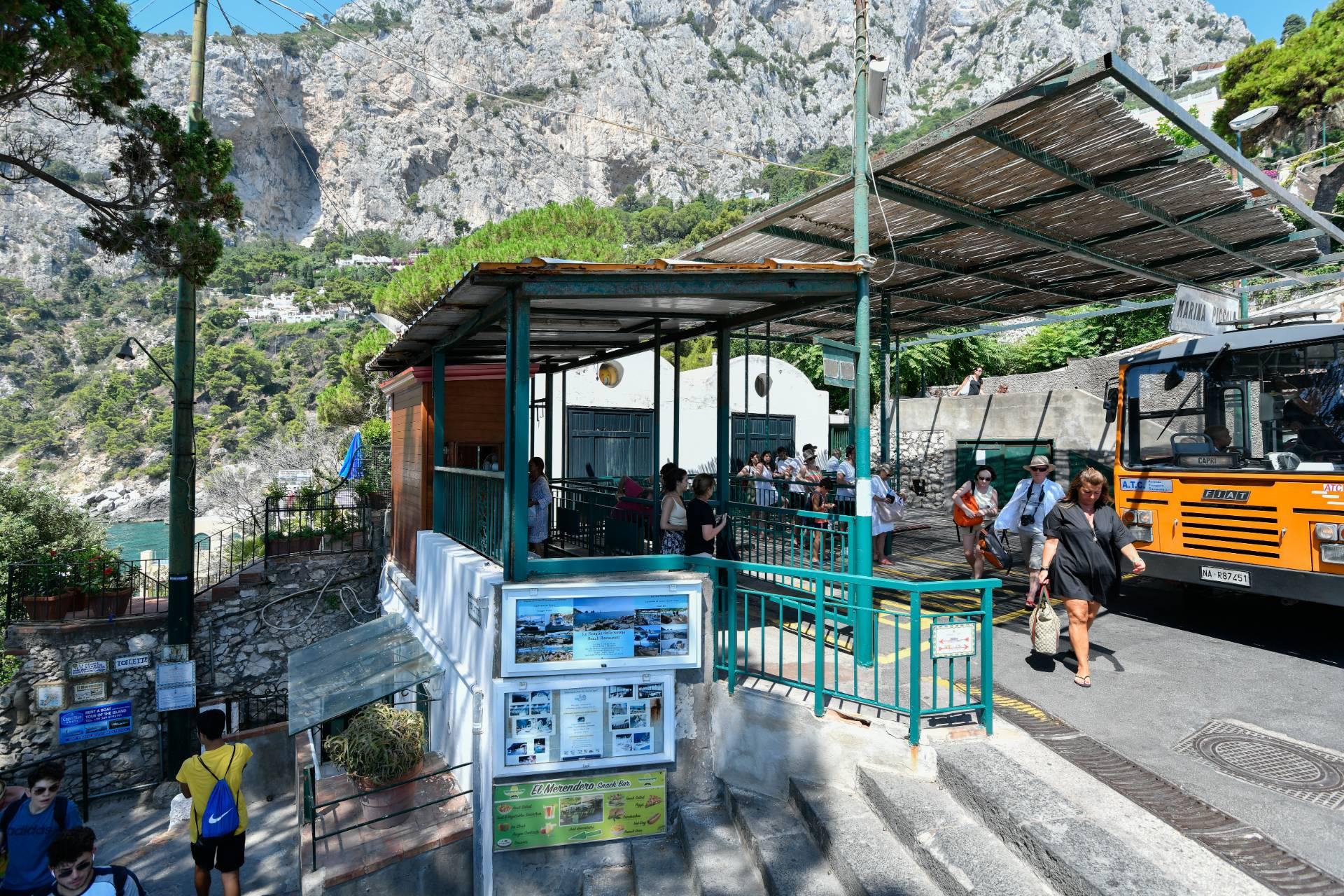 Villa Capri Vendita € 2.000.000 215 mq riscaldamento ...