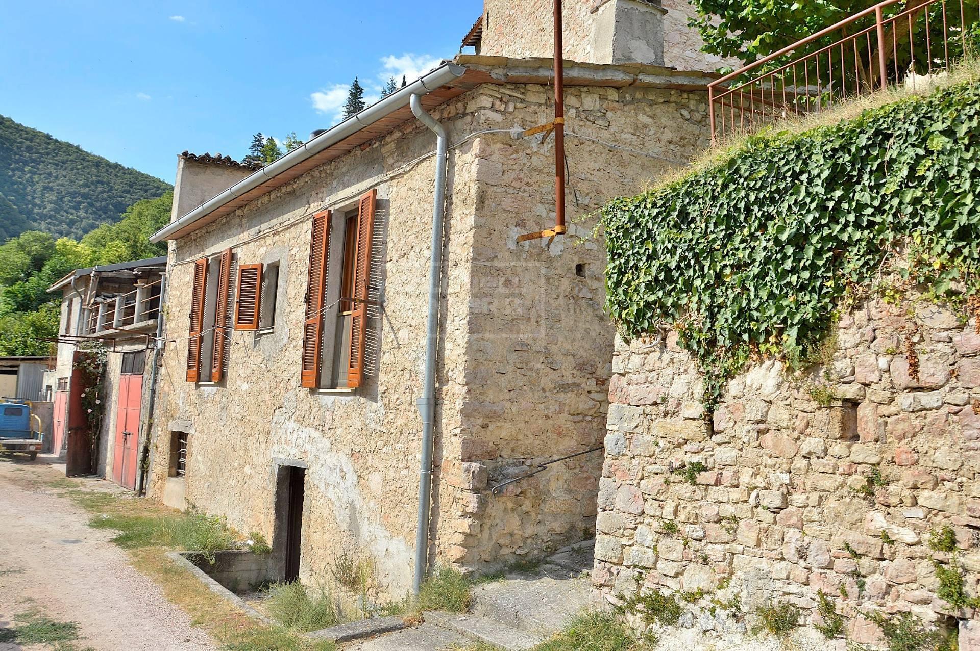 Immobile a Cerreto di Spoleto