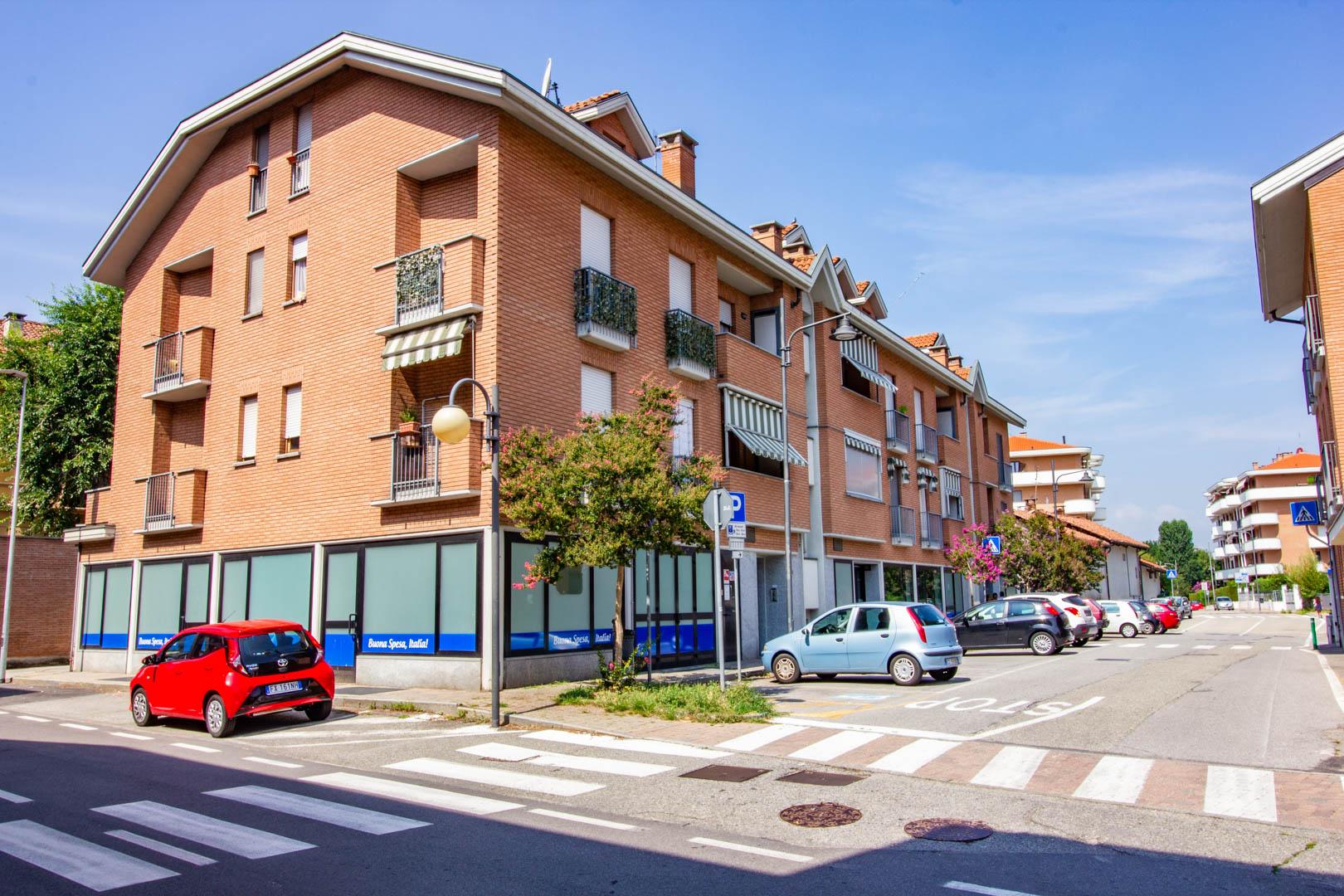 Appartamento in vendita a Vinovo, 4 locali, prezzo € 157.000 | PortaleAgenzieImmobiliari.it