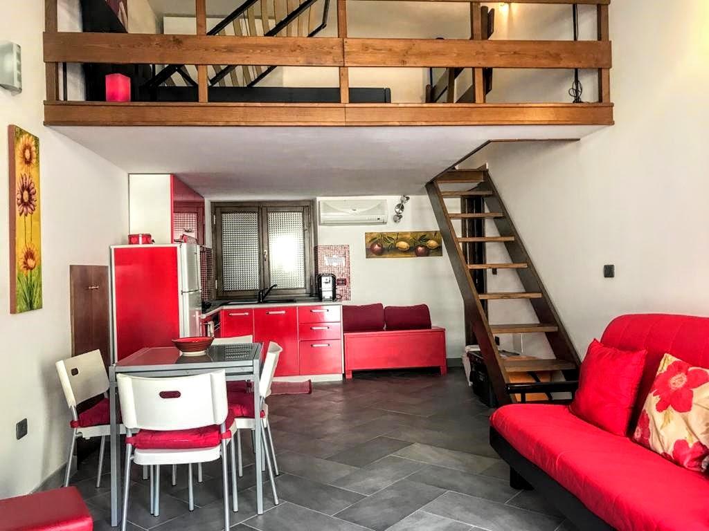 Appartamento in vendita a Gradoli, 1 locali, prezzo € 39.000 | CambioCasa.it