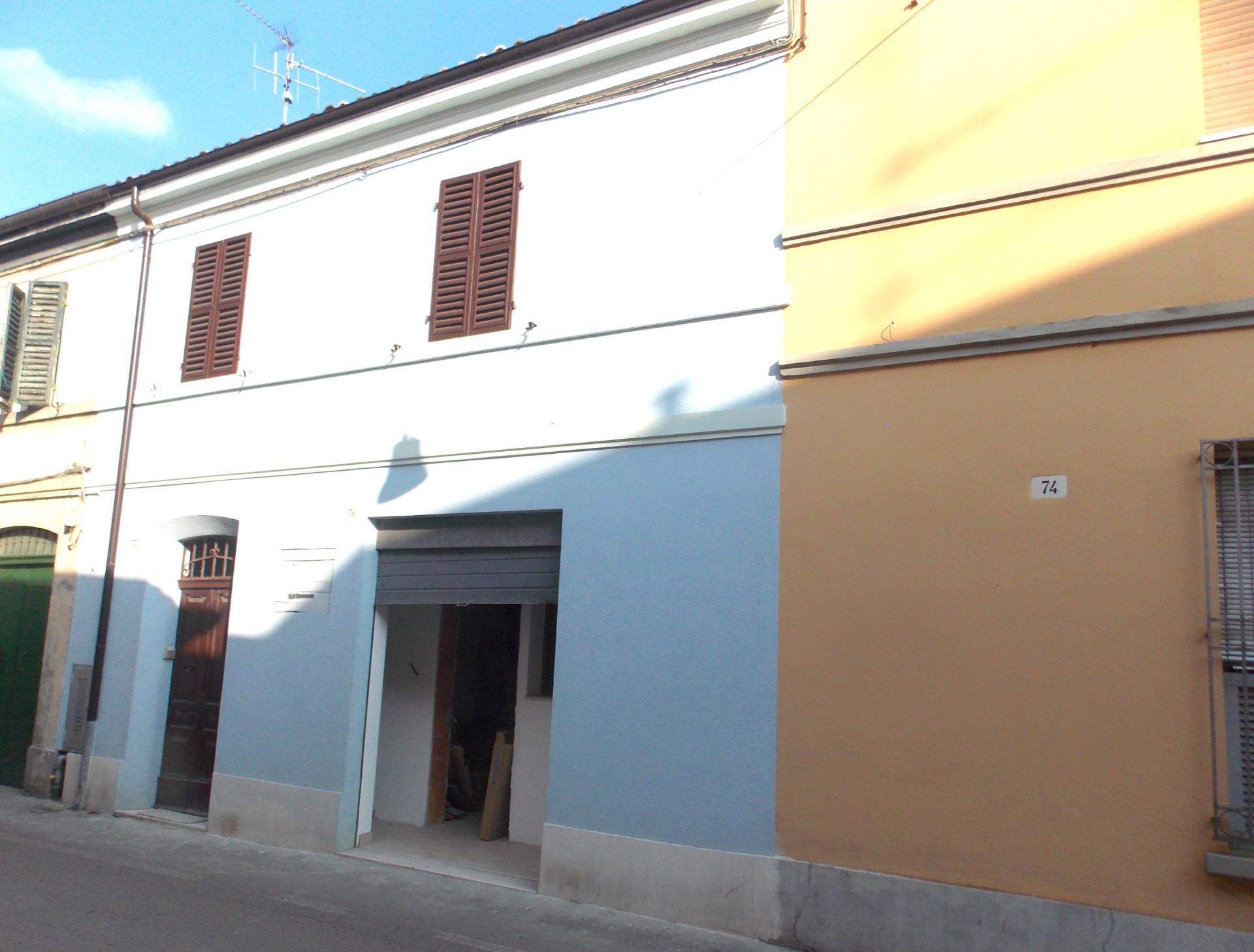Appartamento, 83 Mq, Vendita - Forlì (Forlì - Cesena)