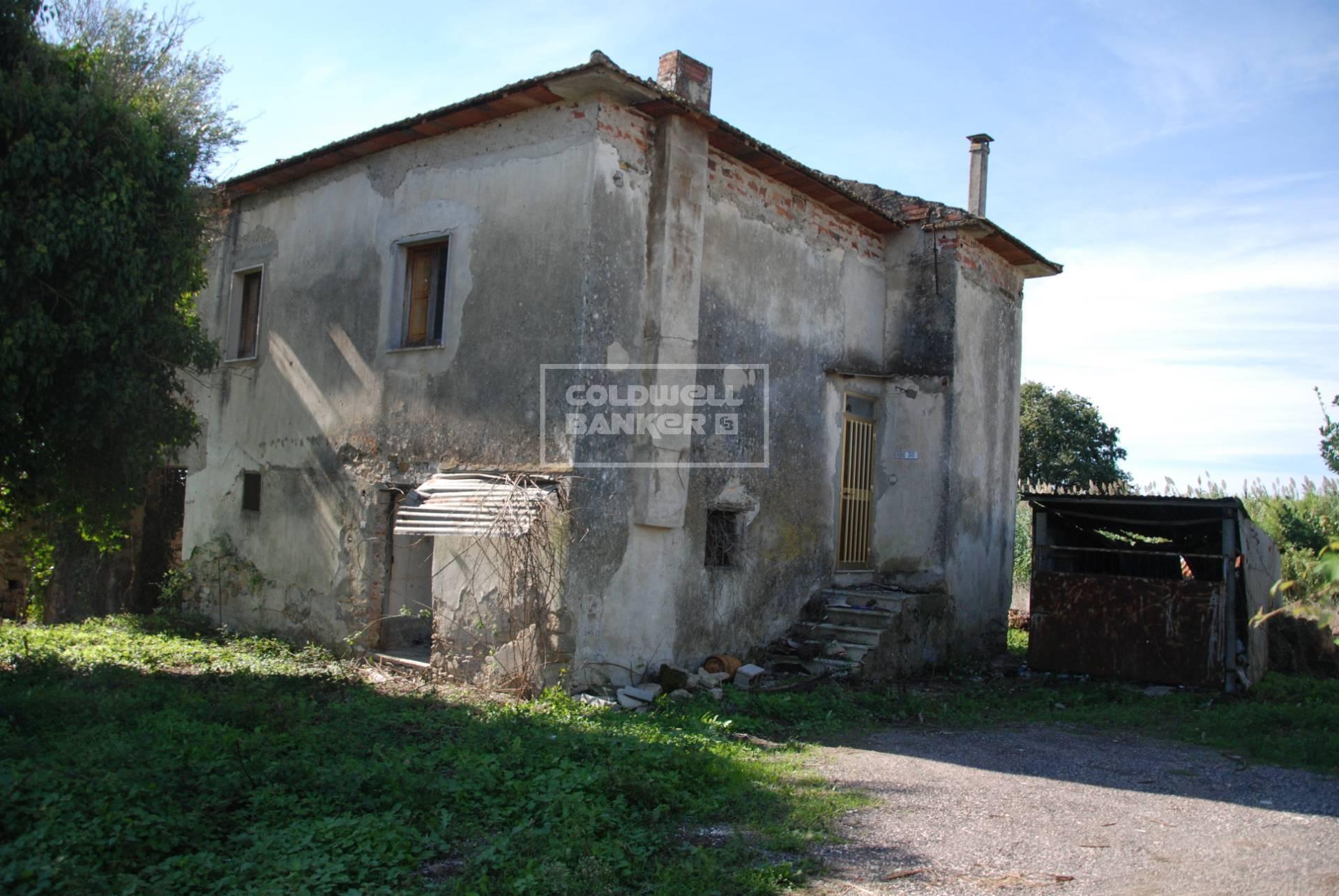 Appartamento in vendita a Casal Velino, 3 locali, prezzo € 75.000 | PortaleAgenzieImmobiliari.it
