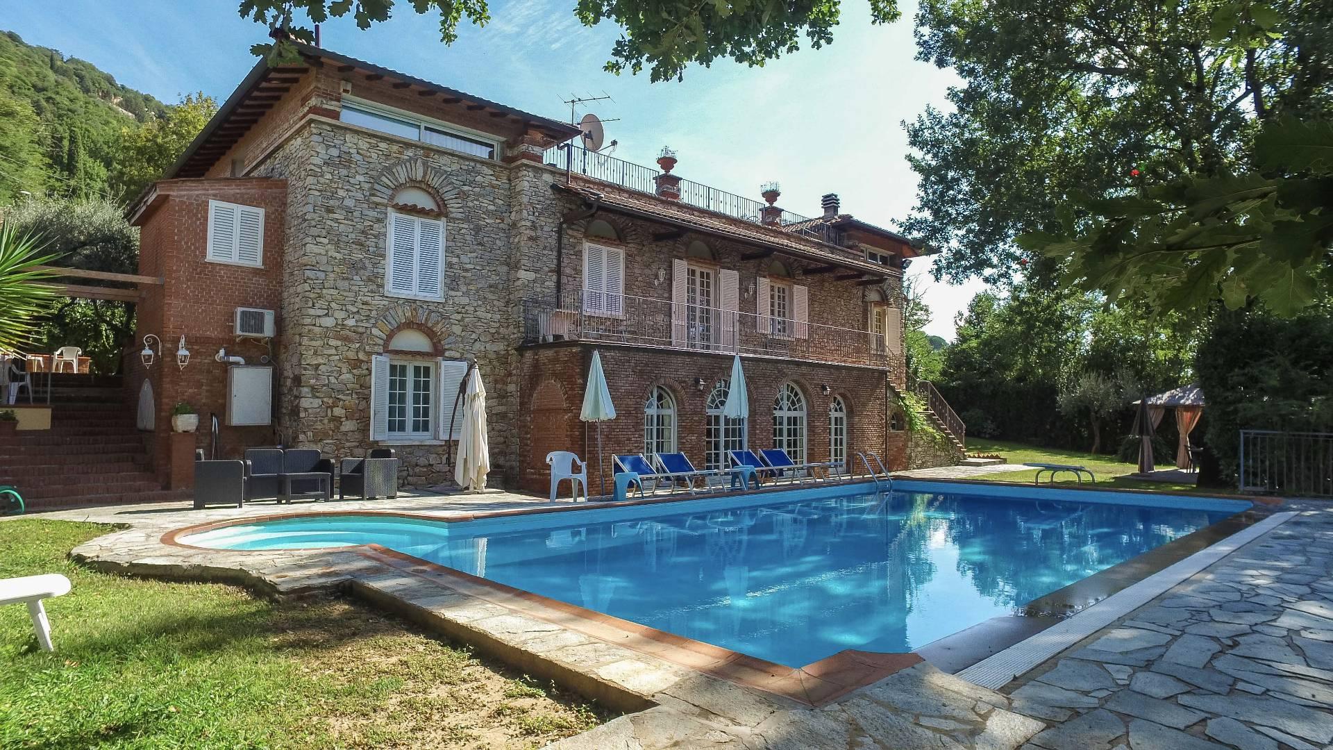 Foto - Villa In Vendita  Monsummano Terme