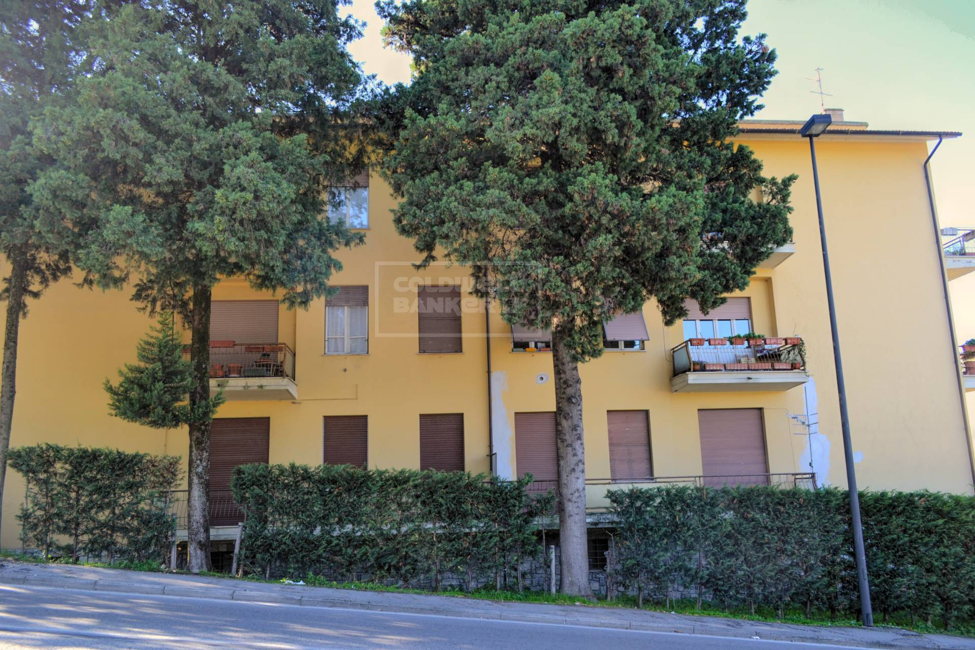 Appartamento in vendita a Spoleto, 6 locali, zona Località: Spoleto-Centro, prezzo € 120.000 | PortaleAgenzieImmobiliari.it