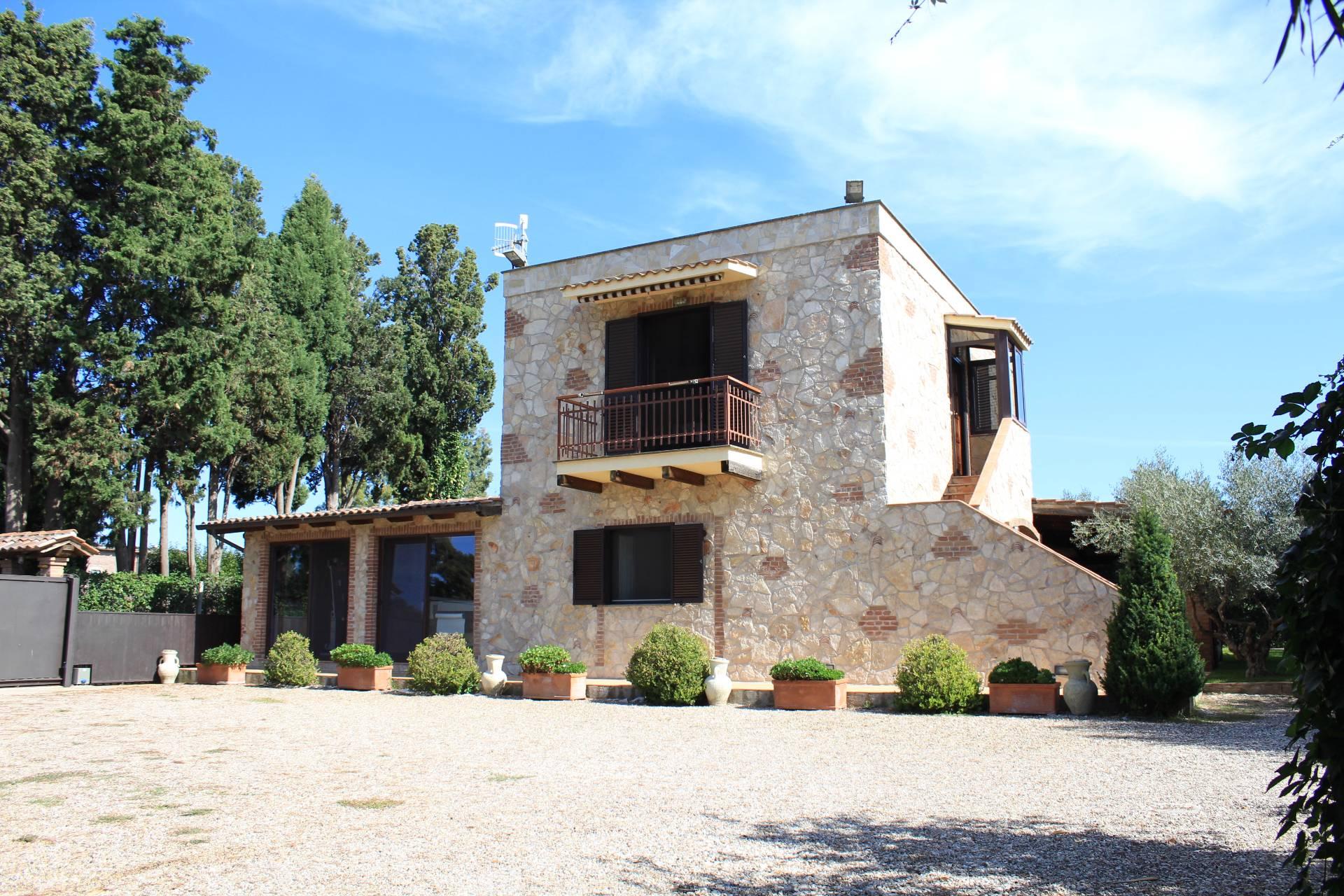Altro in vendita a Tarquinia, 9999 locali, zona Località: Campagna, prezzo € 790.000 | CambioCasa.it